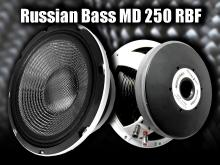 Russian Bass MD250RBF