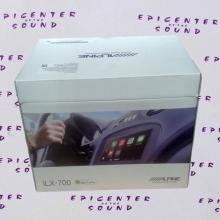 Alpine iLX-700
