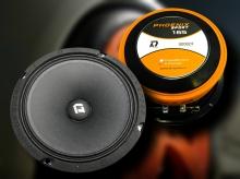 DL Audio Phoenix Sport 165