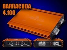 DL Audio Barracuda 4.100