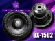 IDOL AUDIO BX-15D2