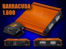 DL Audio Barracuda 1.600