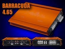 DL Audio Barracuda 4.65