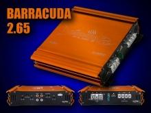 DL Audio Barracuda 2.65