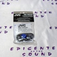 Пульт JCV RM-RK52
