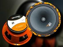 DL Audio Gryphone Pro 250