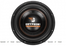 DL AUDIO Gryphon PRO 12