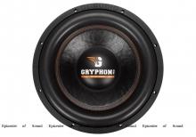 DL AUDIO Gryphon PRO 15