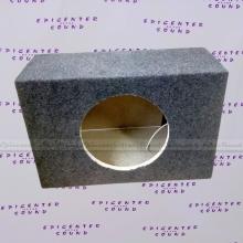 Корпус 10 простой с фазоинвертором
