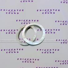 Накладки-проставки фанерные 16 см (пара)