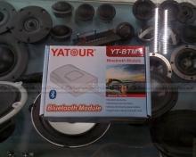 Bluetooth модуль YATOUR