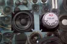 AQ Acoustics F55-4F
