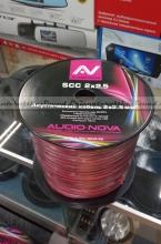 Audio Nova SCC 2x2.5
