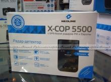NEOLINE X-COP 5500