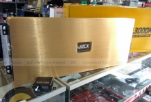 Kicx QS 1.3000M Gold Edition