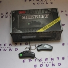 Sheriff APS 2400