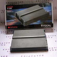 Focal Auditor R-4280