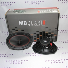 MB Quart OKC 169
