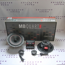 MB Quart OSC 216
