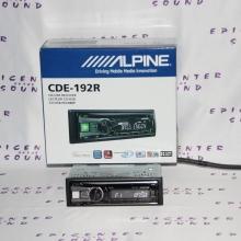 Alpine CDE-192R