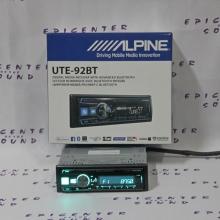 Alpine UTE-92BT