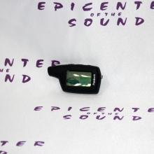 Чехол силиконовый Pandora 3000/3100/3210/3300/3500/3700 черный