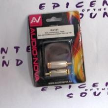 Audio Nova RA 101