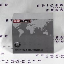 Park Master 4-DJ-92