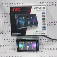 Jvc KW-V21BTEE