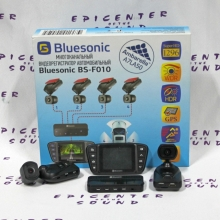 Bluesonic BS-F010C 2 камеры