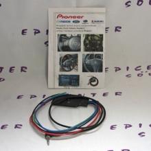 Интерфейс на руль Pioneer MFD-207 Mazda