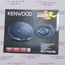 Kenwood KFC-PS6985