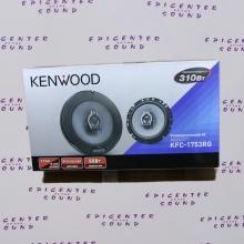 Kenwood KFC-1753RG