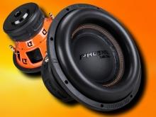 DL Audio Phoenix Black Bass 12