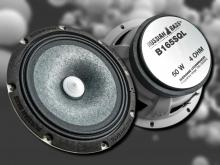 Russian Bass B165SQL