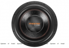 DL AUDIO Phoenix 15