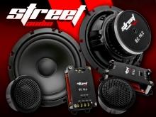 STREET AUDIO EC 16.2