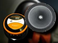 DL Audio Phoenix Sport 200