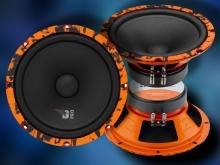 DL Audio Gryphone Pro 200 Midbass