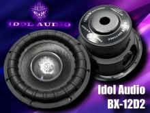 IDOL AUDIO BX-12D2